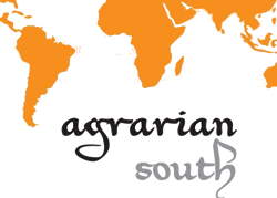 Agrarian South